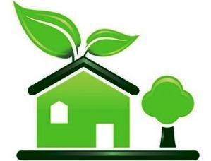 πράσινα κτίρια