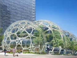 amazon-sphere-headquarters