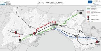 tram thessalonikis
